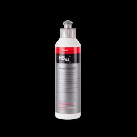 Koch 312001 крупнозернистая абразивная полировальная паста с острым абразивом
