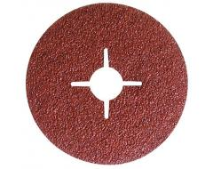 Фибровый шлифовальный круг Cubitron II 982С, 180 мм. P60