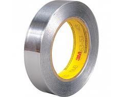 Клейкая лента на основе алюминиевой фольги 3M 425