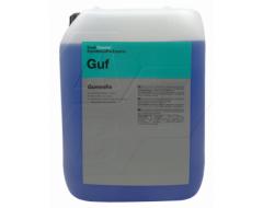 Средство для ухода за внутренним пластиком и резиной 10л. Koch 48010.Guf (Gummifix)