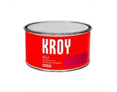Шпатлёвка алюминиевая Kroy 5056, 1.6 кг.