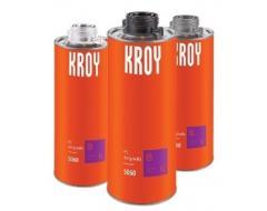 Антигравий Kroy серый, 1 кг.