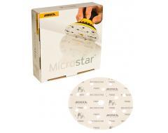 MIRKA диски mikrostar